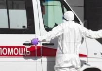 110 заражений коронавирусом выявлено в Хакасии за минувшие сутки