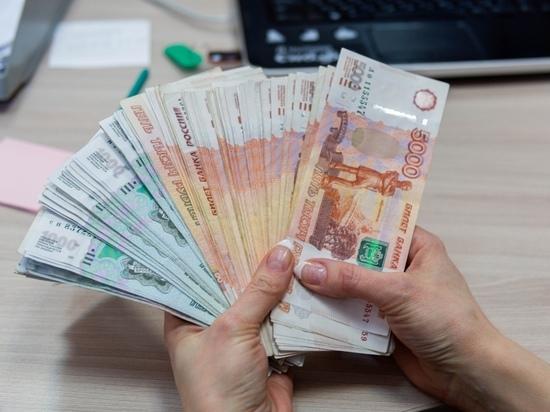 Золотую цепочку с крестом за 60 тысяч рублей украли у пенсионерки из Омска