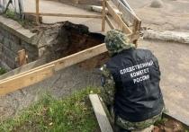 СК выяснит, почему исторический мост под Новгородом пришел в бедственное состояние