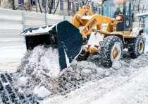 Если приближающаяся зима окажется богатой на обильные осадки, Москва будет к этому готова: в городе закончили подготовку 56 снегосплавных пунктов к работе в осенне-зимний период