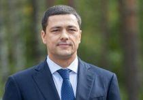 Михаил Ведерников обратился к жителям Псковской области в преддверии выборов