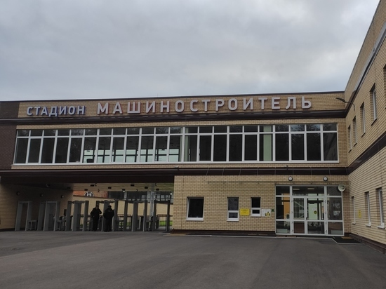 Гостиничный комплекс на 23 места оборудован в административном здании на территории стадиона «Машиностроитель»