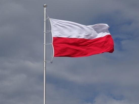"""В Польше решили не продлевать контракт с """"Газпромом"""" по поставкам российского голубого топлива"""