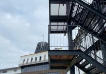 Открытие кампуса ПсковГУ запланировано на 26 декабря