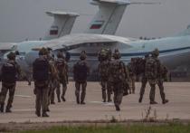 На совместных российско-белорусских учениях «Запад-2021» отрабатывалось «вторжение» в Польшу и Литву, пишет The Sun