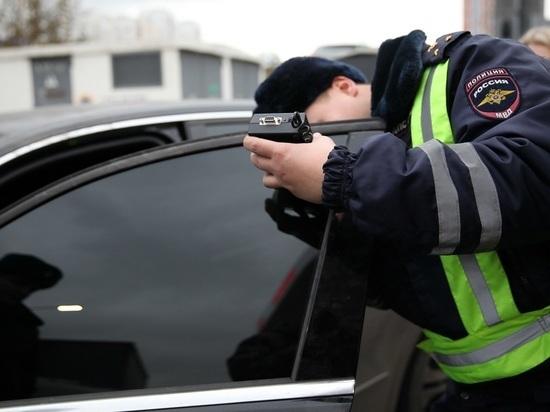 МВД отреагировало на слухи об усилении наказания за шторки в авто