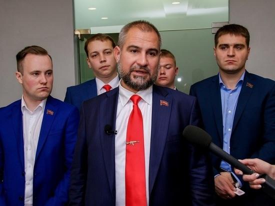 В преддверии масштабных парламентских выборов Алтайский край посетили несколько федеральных гостей