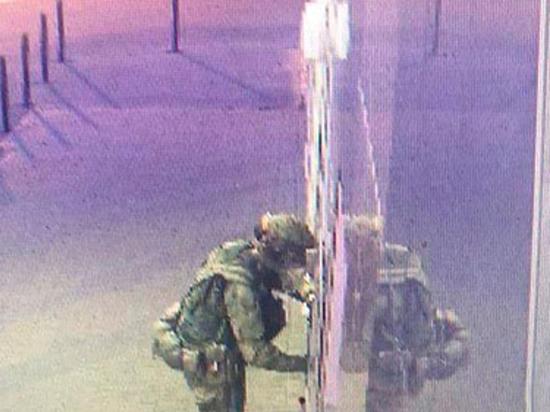 Стал известен мотив тройного убийства и нападения на отдел полиции в городе Лиски Воронежской области