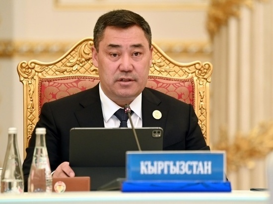 Президент Кыргызстана на саммите ОДКБ озвучил позицию по Афганистану