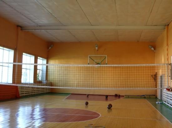 Прокуратура заставила руководство школы в Любови заплатить за спортзал