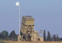 Сообщения о возможных поставках Украине комплексов ПВО «Железный купол» поставили в тупик многих военных специалистов