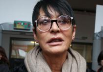 Ирина Хакамада сообщила о смерти своего мужа, который скончался вследствие проблем с сердцем