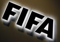 Сборная России поднялась на 37-е место в рейтинге FIFA