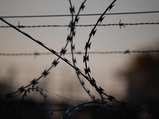 В Тюмени из колонии сбежал осужденный за жестокое убийство заключенный