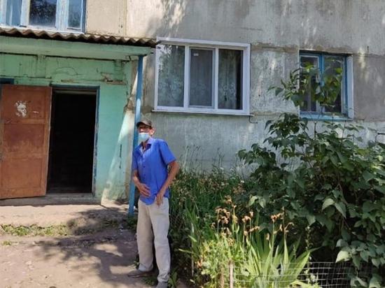Соседи рассказали о предполагаемом убийце 9-летней Вики в селе Казарь Орловской области