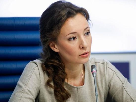 В Ярославскую область прибыла Анна Кузнецова, уполномоченный по правам ребенка в РФ