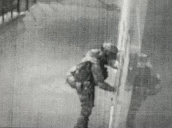 """""""Звезда"""": атаковавший отдел полиции в Лисках устроил стрельбу в соседней Россоши"""