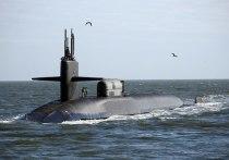 Эксперт назвал Россию целью атомных подлодок Австралии в Тихом океане