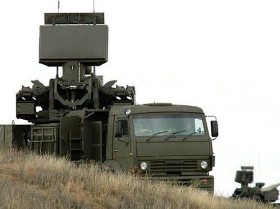 Новейший российский комплекс С-500 сопоставили с ядерным оружием