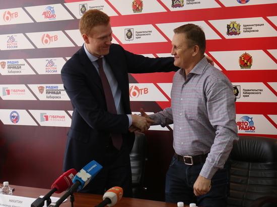 Изменение контракта Михаила Юрьева, изменение формы, удивившей болельщиков на Кубке России, изменения в составе «СКА-Нефтяника»