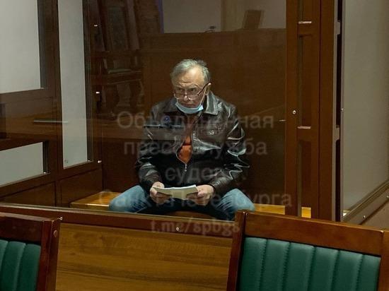 Суд отложил апелляцию по делу расчленителя Соколова до 23 сентября