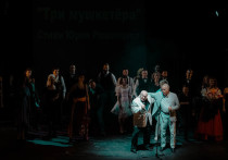 В Москве прошел творческий вечер из серии «Лента поэзии», посвященный легендарному поэту Юрию Ряшенцеву