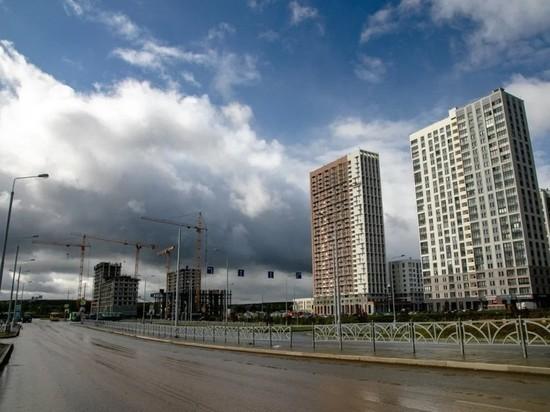 Трамвайную линию в Академический начнут строить осенью