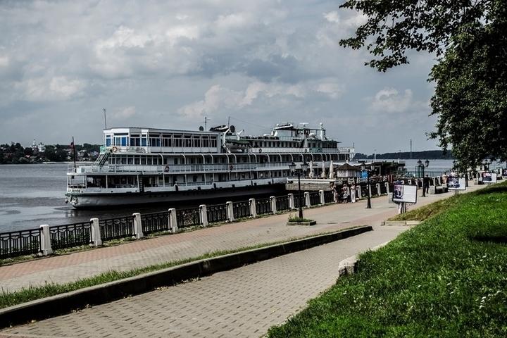 Костромская обладминистрация нашла инвестора, готового вложиться в восстановление речного порта