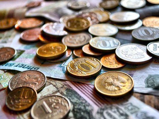 Прожиточный минимум в Петербурге увеличили на тысячу рублей