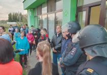 Убийство 67-летней пенсионерки в маленьком Бужанинове взбудоражило местных жителей