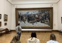 Сегодня искусство второй половины XIX века часто воспринимается как устаревшая классика, «обязаловка» из школьных учебников