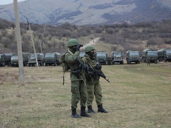 Захарова оценила заявления Киева о потенциальной войне за Крым