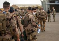 Франция пригрозила вывести свои войска из Мали, если на ее территории появятся наемники из частной военной компании, которая в западных СМИ упоминается как  ЧВК «Вагнер»