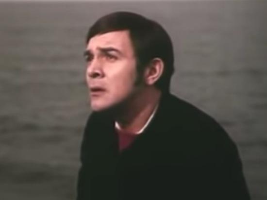 Знаменитый певец Муслим Магомаев всегда был объектом воздыхания многих женщин