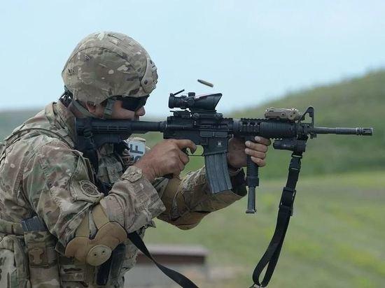 Пентагон увеличил военное присутствие в Австралии
