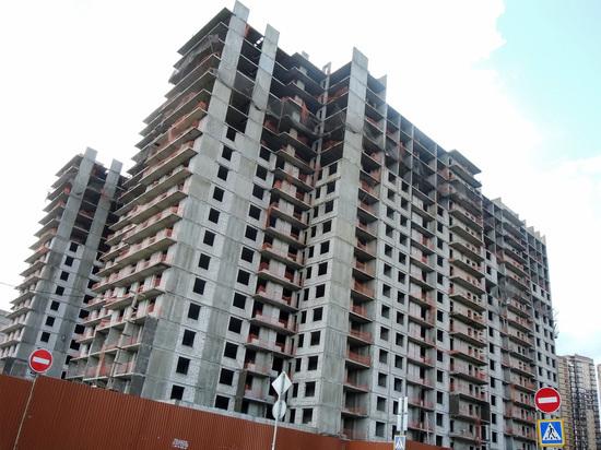 Россияне взяли рекордный объем кредитов на жилье