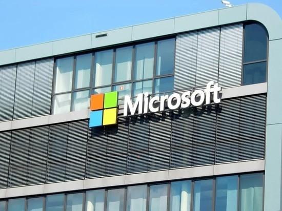 Microsoft отменила пароли для аккаунтов
