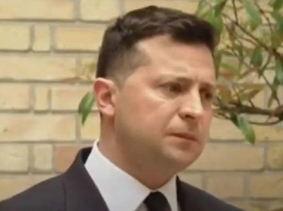 Оппозиция обвинила Зеленского в разграблении Украины