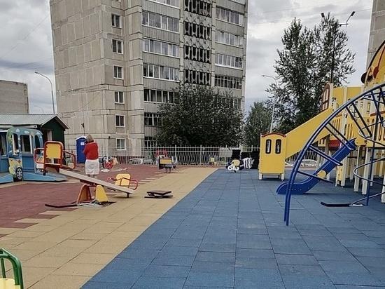В Кировской области за сезон благоустроили 66 общественных пространств