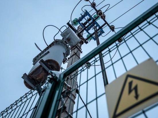 В Курске с 20 по 24 сентября без электричества останется 10 улиц