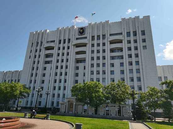 Выборы губернатора начались сегодня в Хабаровском крае