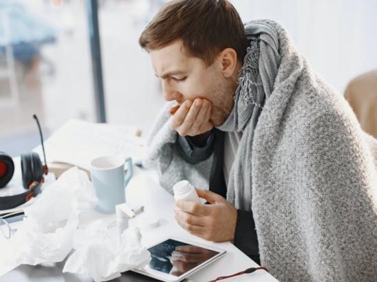 Врач объяснила особенности течения гриппа после коронавируса