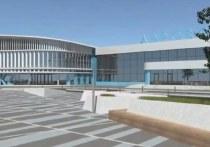 На месте новокузнецкого аэропорта появятся гостиница и ресторан