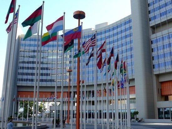 Россия в ООН выступила за усиление экспортного контроля стрелкового оружия