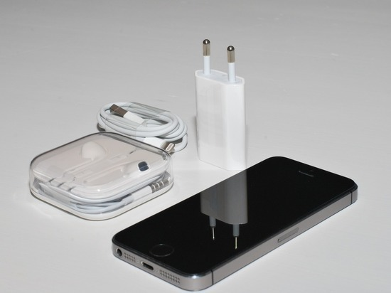 Мошенник продал забайкальцу несуществующий iPhone 12