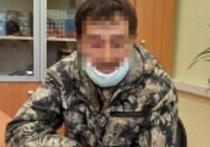 Житель Бурятии не признал вины в инциденте с детскими отрубленными пальчиками