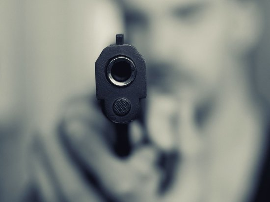 Экс-работника ИК в Забайкалье обвиняют в пьяной стрельбе в техникуме