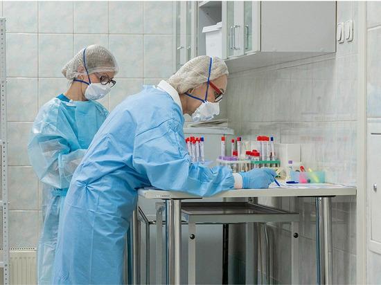 В Якутии зарегистрировано 172 новых случая COVID-19