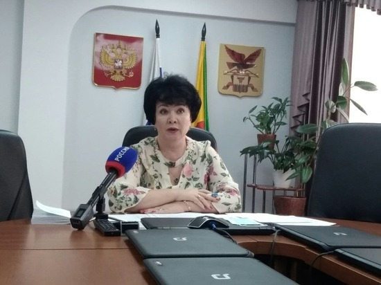 Судакова рассказала, как будут охраняться бюллетени на участках в Забайкалье
