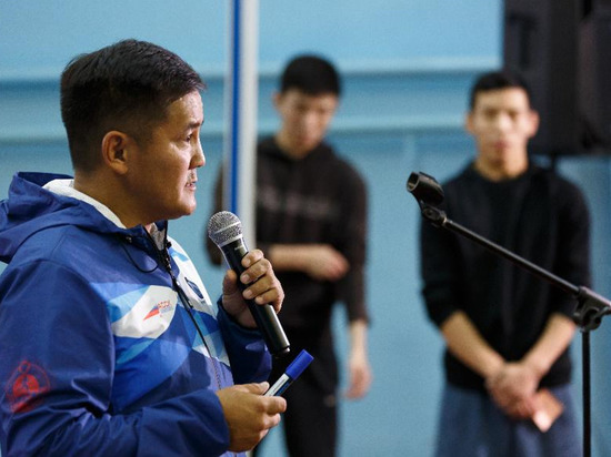В Якутске завершились «Open. лекции» СВФУ